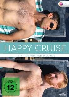 Happy Cruise (OmU), DVD