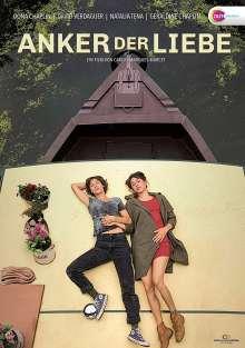 Anker der Liebe (OmU), DVD