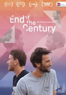 End of the century (OmU), DVD