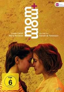 Mom + Mom (OmU), DVD