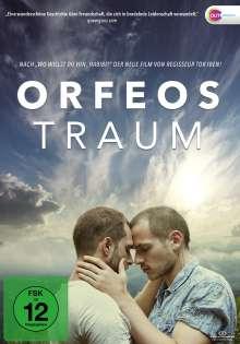 Orfeos Traum, DVD