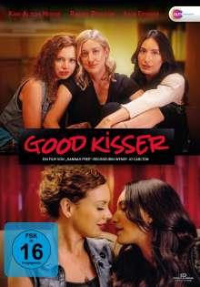 Good Kisser (OmU), DVD
