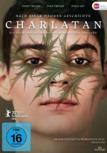 Charlatan (OmU), DVD