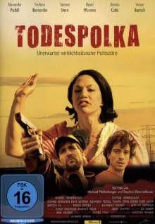 Todespolka, DVD