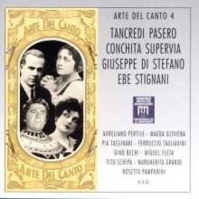 Arte del Canto 4, 2 CDs