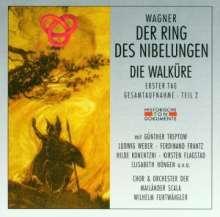 Richard Wagner (1813-1883): Der Ring des Nibelungen (Gesamtaufnahme Teil 2), 2 CDs