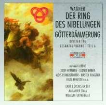 Richard Wagner (1813-1883): Der Ring des Nibelungen (Gesamtaufnahme Teil 6), 2 CDs