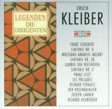 Erich Kleiber dirigiert, 2 CDs