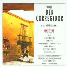 Hugo Wolf (1860-1903): Der Corregidor, 2 CDs