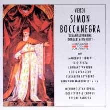 Giuseppe Verdi (1813-1901): Simon Boccanegra, 2 CDs