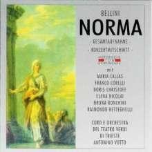 Vincenzo Bellini (1801-1835): Norma, 2 CDs