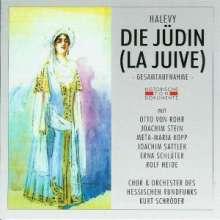 Jacques Fromental Halevy (1799-1862): La Juive, 2 CDs