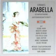 Richard Strauss (1864-1949): Arabella, 2 CDs