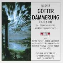 Richard Wagner (1813-1883): Götterdämmerung (1.Teil), 2 CDs