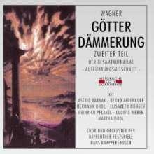 Richard Wagner (1813-1883): Götterdämmerung (2.Teil), 2 CDs