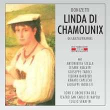 Gaetano Donizetti (1797-1848): Linda di Chamonix, 2 CDs