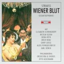 Johann Strauss II (1825-1899): Wiener Blut, 2 CDs