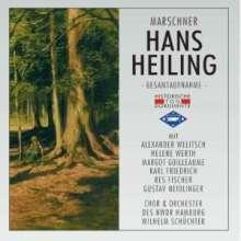Heinrich August Marschner (1795-1861): Hans Heiling, 2 CDs