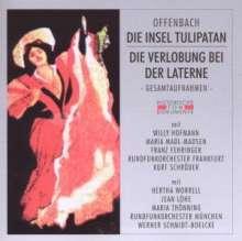 Jacques Offenbach (1819-1880): Le Mariage aux Lanternes (Die Verlobung unter der Laterne), 2 CDs