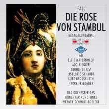 Leo Fall (1873-1925): Die Rose von Stambul, 2 CDs