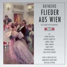 Fred Raymond (1900-1954): Flieder aus Wien, 2 CDs