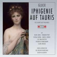 Christoph Willibald Gluck (1714-1787): Iphigenie auf Tauris, 2 CDs