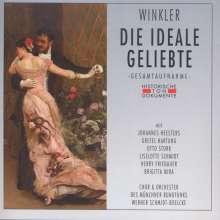 Gerhard Winkler (1906-1977): Die ideale Geliebte, 2 CDs