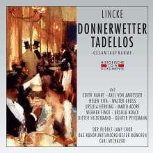 Paul Lincke (1866-1946): Donnerwetter Tadelllos, 2 CDs