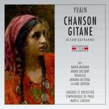 Maurice Yvain (1891-1965): Chanson Gitane, 2 CDs