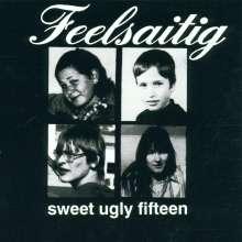 Feelsaitig: Sweet Ugly Fifteen, CD