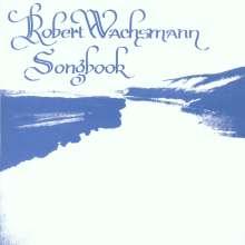 Robert Wachsmann: Songbook, CD