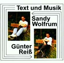 Sandy Wolfrum & G. Reiß: Text Und Musik, CD