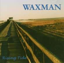 Waxman: Rising Tide, CD