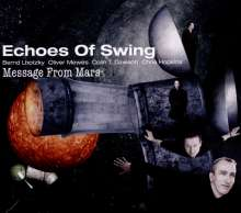 Echoes Of Swing: Message From Mars, CD