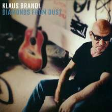 Klaus Brandl: Diamonds From Dust, CD