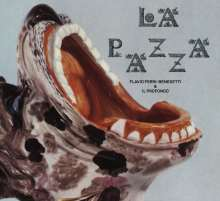 Flavio Ferri-Benedetti - La Pazza, CD