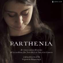 Parthena, CD