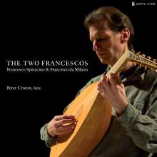 Peter Croton - The Two Francescos, CD