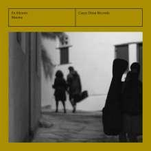 Ex Silentio - Mneme, CD
