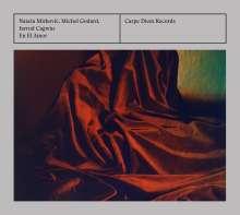 En El Amor - Traditionelle sephardische Lieder aus Südosteuropa, CD