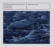 Arianna Savall - The Wind Rose, CD