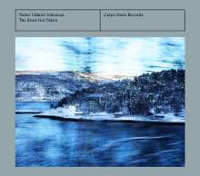"Petter Udland Johansen (geb. 1971): Songs ""The Road not taken"", CD"