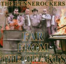 The Lennerockers: Far From The Charts, CD
