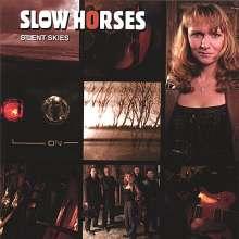 Slow Horses: Silent Skies, CD