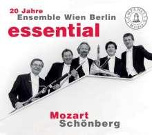 Ensemble Wien-Berlin - Essential, CD