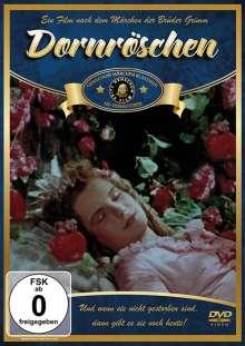 Dornröschen (1955), DVD
