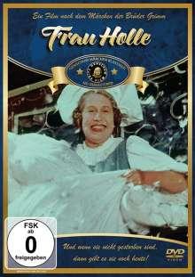 Frau Holle (1954), DVD