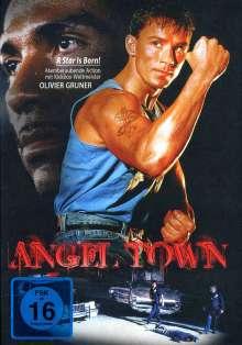 Angel Town (Blu-ray & DVD im Mediabook), 2 Blu-ray Discs