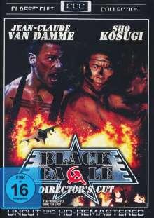 Black Eagle, DVD