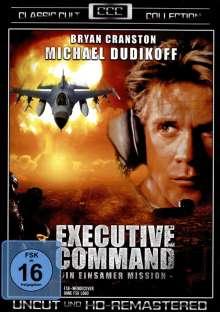 Executive Command, DVD